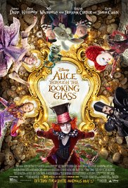 Watch Alice Through the Looking Glass Online Free 2016 Putlocker