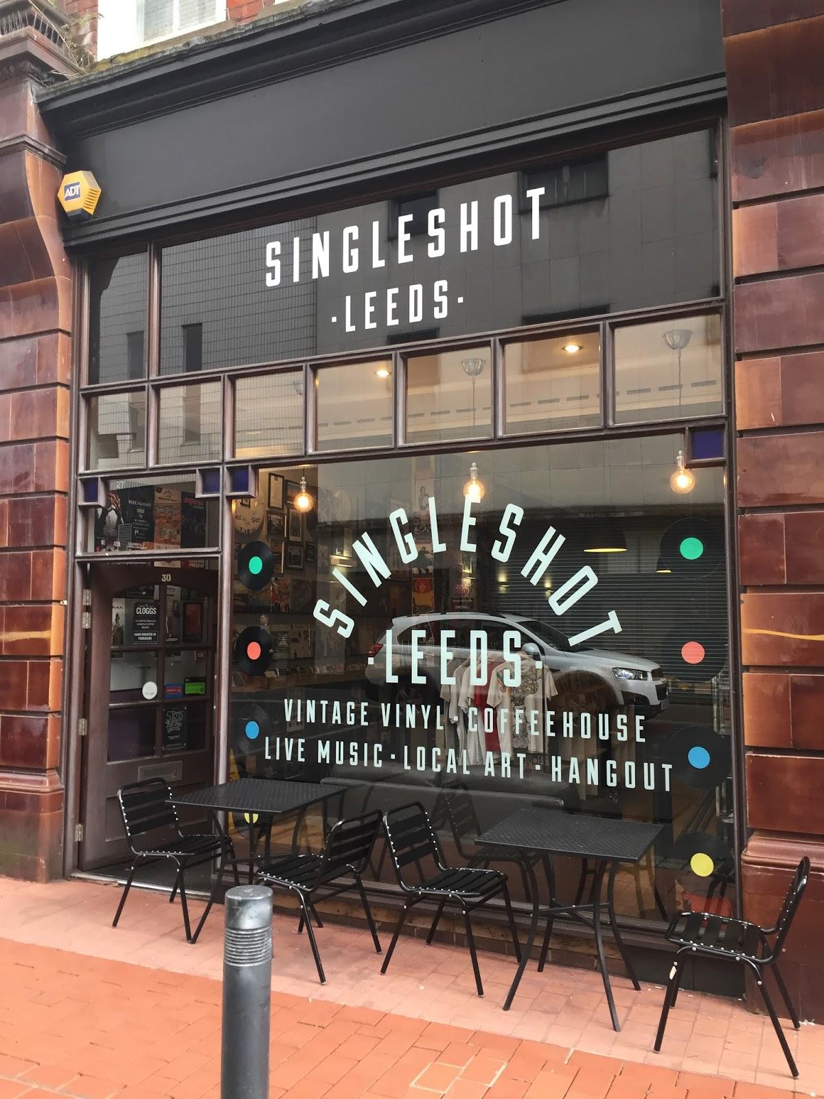 Singleshot Leeds