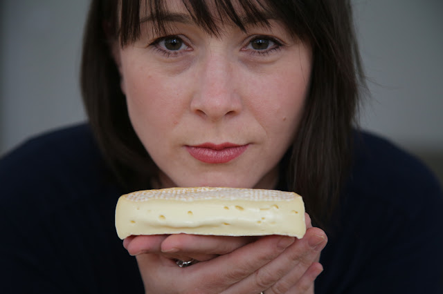 Tia Keenan, fromager, author, New York