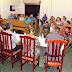 Conseg promove reunião com moradores em Guarapiranga