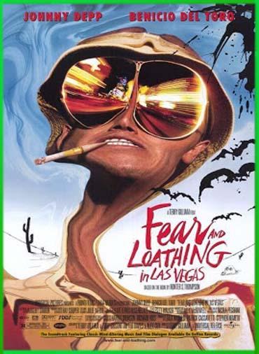 Miedo Y Asco En Las Vegas 1998 | DVDRip Latino HD GDrive 1 Link