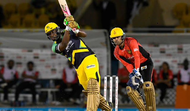 Jamaica Tallawahs vs Trinbago Knight Riders 12th T20 Winner 20th August Match Dream11 Predictions & Betting Tips