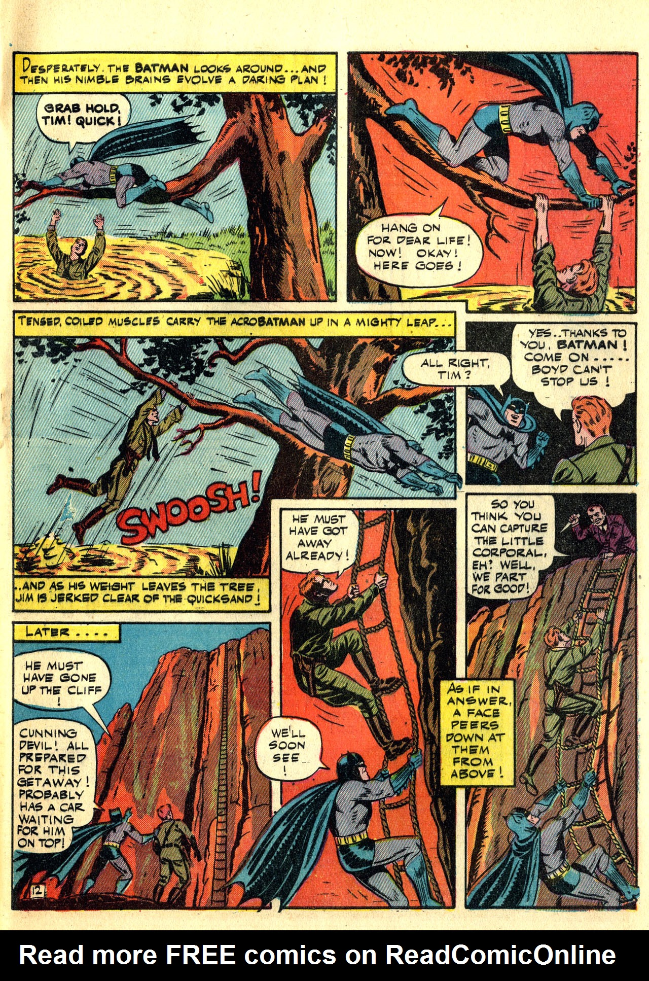 Read online World's Finest Comics comic -  Issue #8 - 97