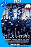 Los Ilusionistas 2 (2016) Subtitulado HD 720p - 2016
