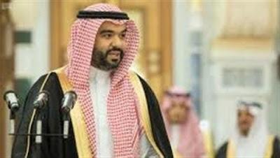 وزير الاتصالات وتقنية المعلومات في السعودية