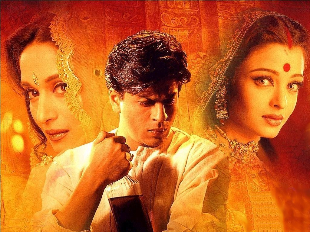 Devdas-Full-Aishwarya Rai Movies
