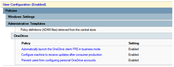 Misadventures in IT: Silently Deploying OneDrive for Business with