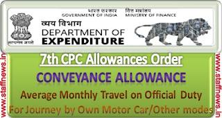 7th-cpc-conveyance-allowance