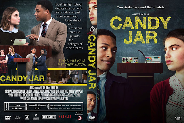 Candy Jar DVD Cover