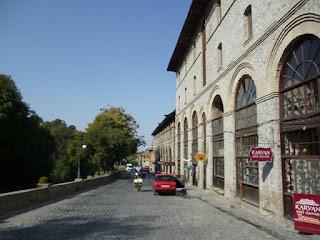 Calle de Seki