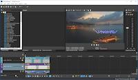 blog.fujiu.jp [動画編集] VEGAS Pro 16 でモーショントラッキングする方法