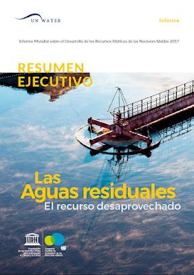 Aguas Residuales recurso desaprovechado - Resumen