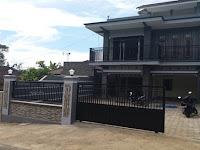 Homestay Indika Kota Batu | Villa Dengan View 360 Derajat Kota Batu