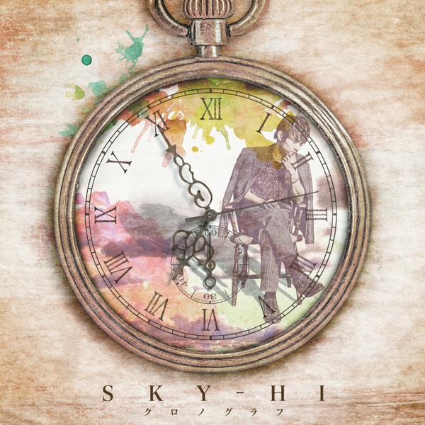 [Single] SKY-HI – クロノグラフ (2016.05.11/MP3/RAR)