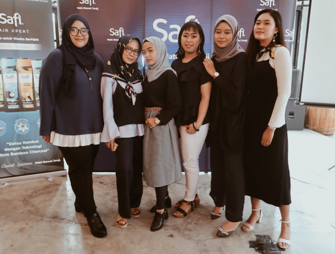 Safi Blogger Gathering