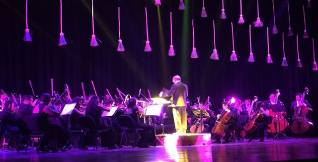 Roberto Peña Orquesta Sinfónica de Chiapas