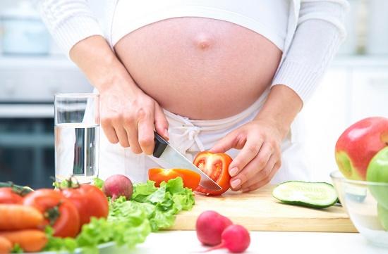 Sayuran sehat untuk ibu hamil