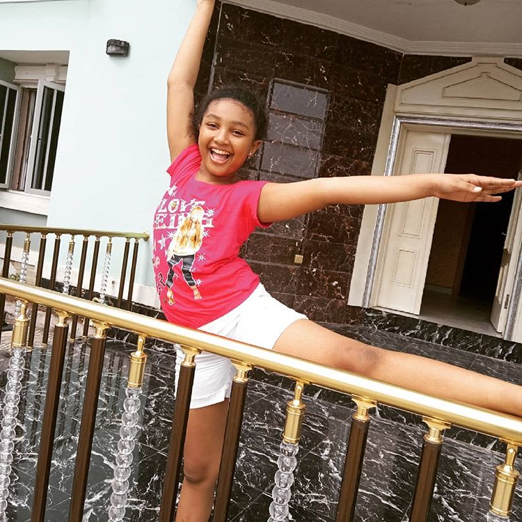 How Old Are The Oguike Sisters? Chisom, Chidinma And