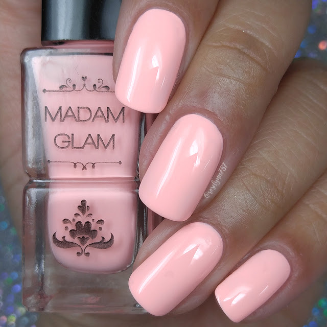 Madam Glam - You're a Beauty