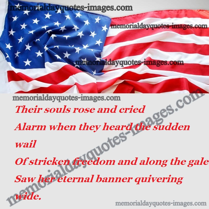 Happy Memorial Day Quotes And Sayings Images For Facebook ...