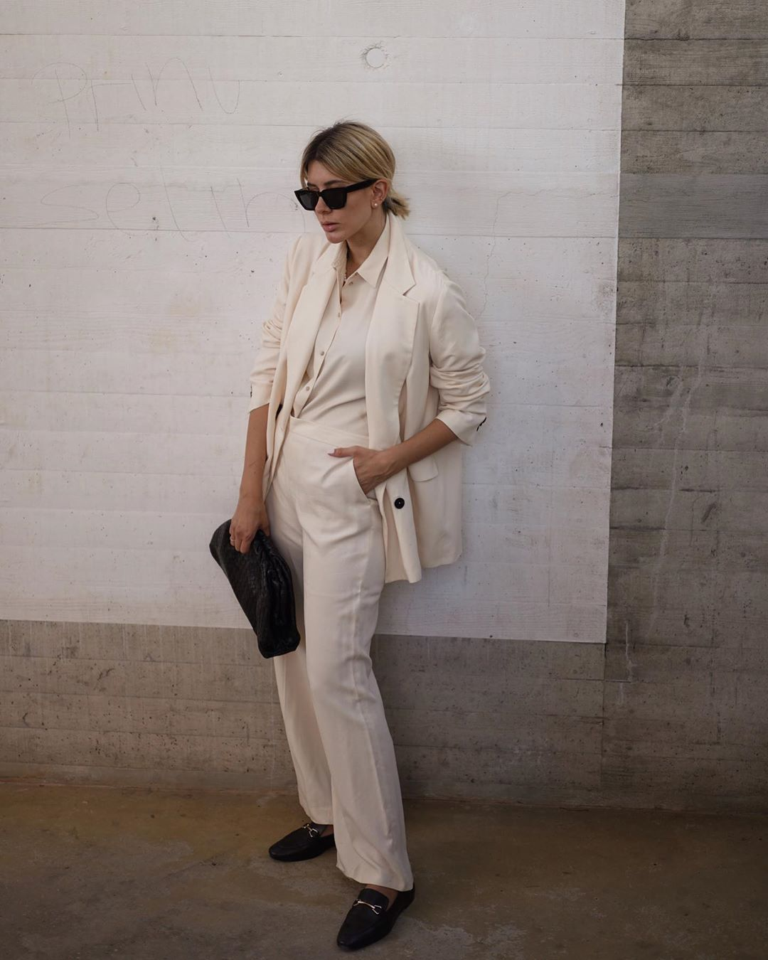 You Can't Go Wrong With Neutral Basics