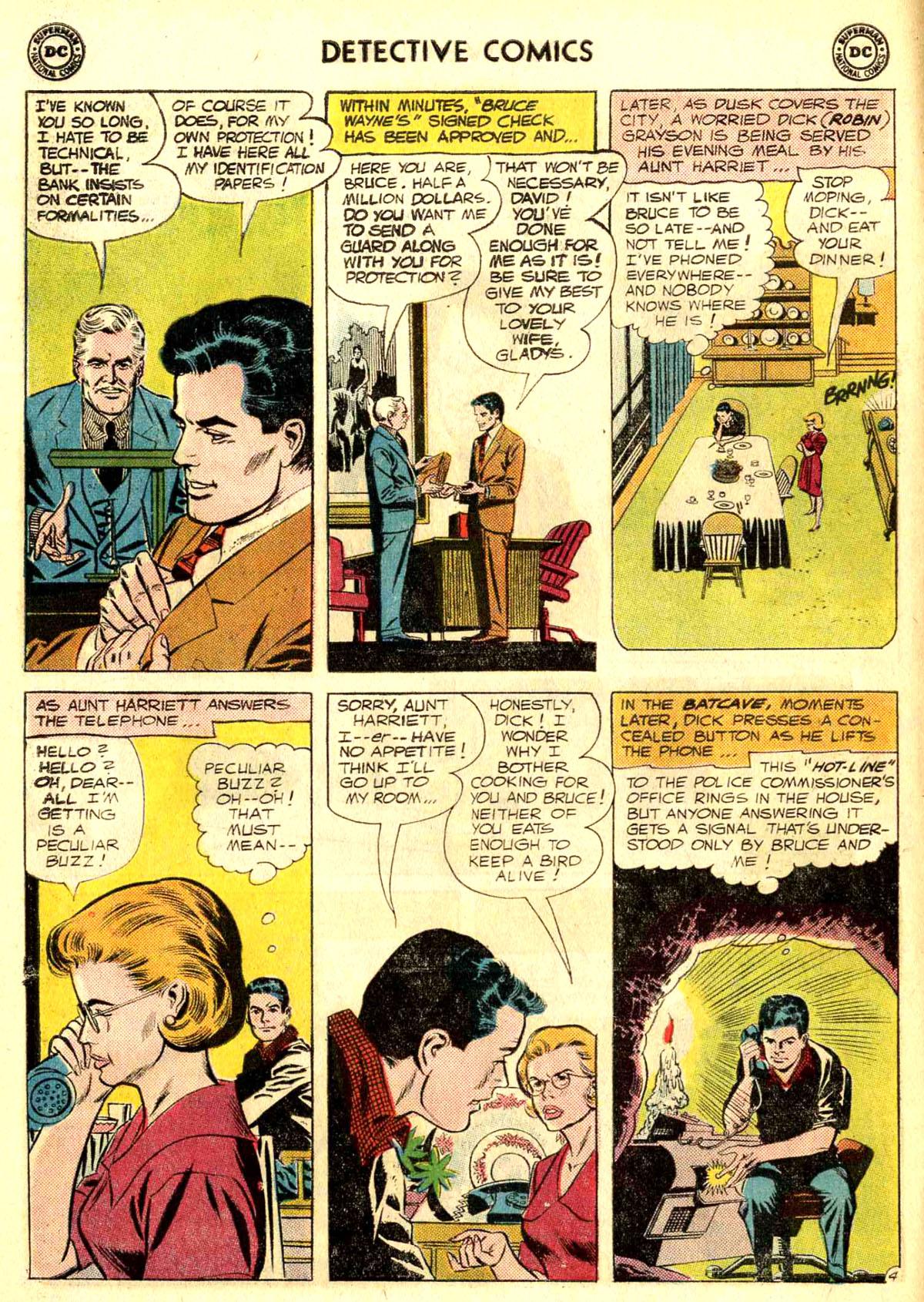Detective Comics (1937) 331 Page 5