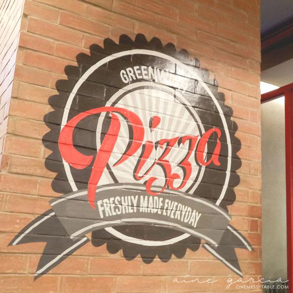 04.01.16 | Greenwich Pizza, SM Cebu City | Photo by Aine Garcia