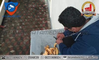 Setting CCTV Murah