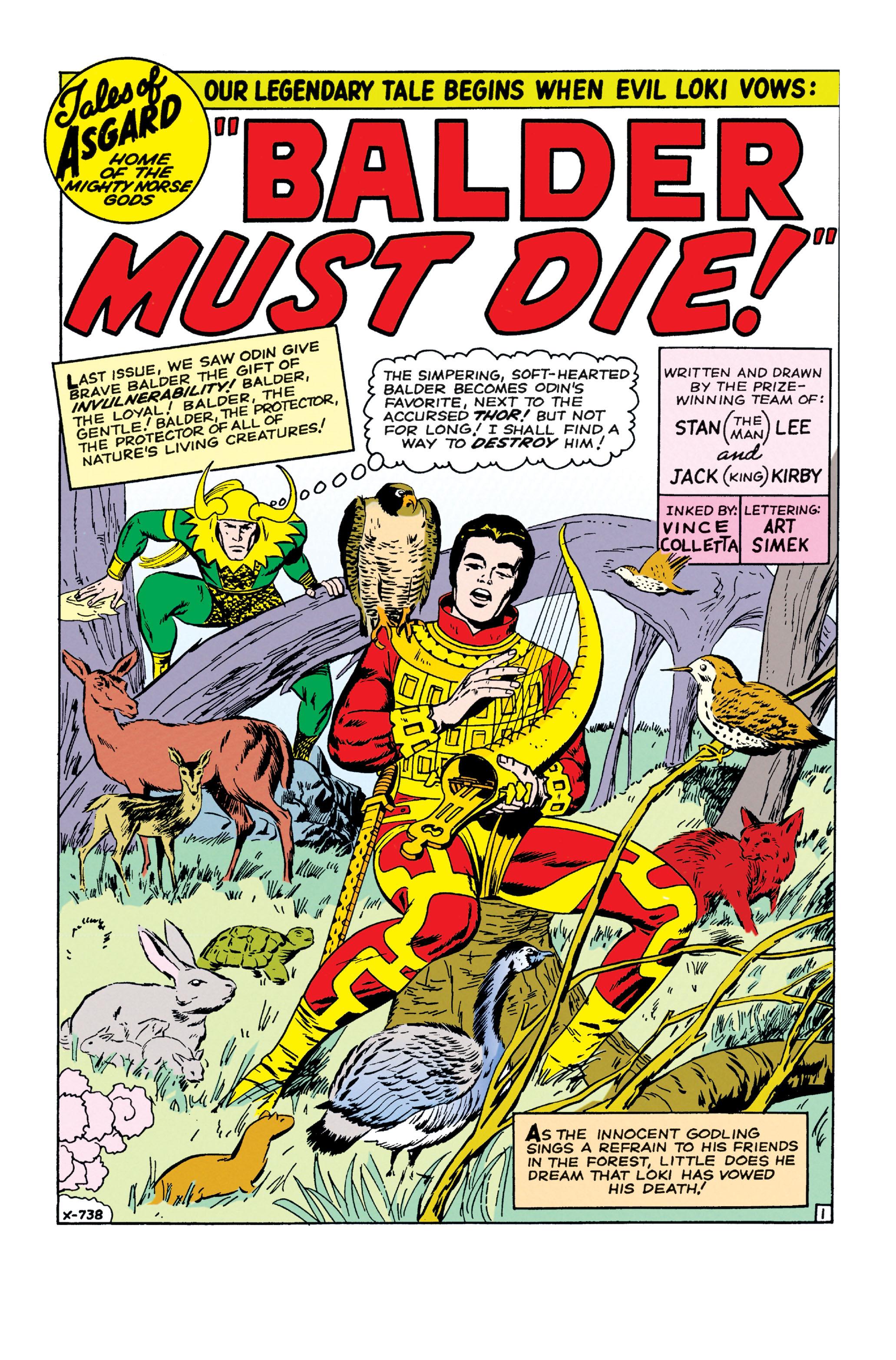 Thor (2007) Issue #600 #13 - English 68