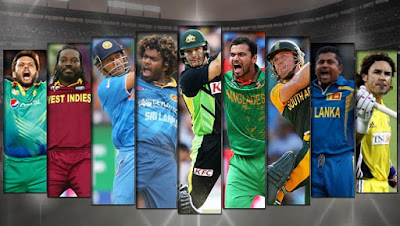 ICC T20 World Cup 2020| List of T20 Cricket World Cup Matches