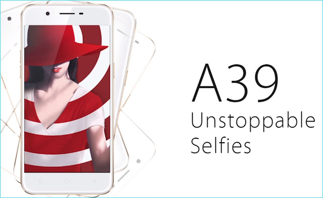 oppo a 39