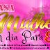 A AASA/BA, vai realizar evento em prol do dia da Mulher dia 29/03 para suas filiadas!  #PARTICIPE