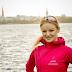 Alexandra Bartnicka - piękna Polka w niemieckim zespole ASICS Frontrunner
