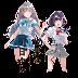 Download Anime Irozuku Sekai no Ashita kara Subtitle Indonesia