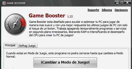 Download Game Booster 4