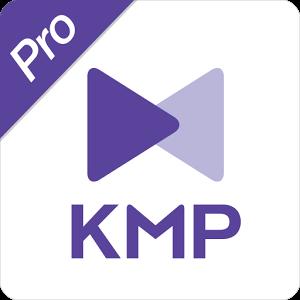 KMPlayer Pro v1.1.3 Apk New Update