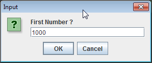 How To Make A Addition Calculator In Java Using JOption
