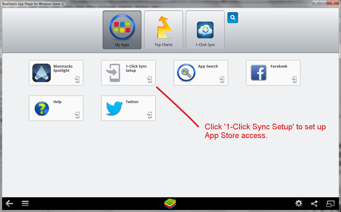 How to Download, Install and Configure Bluestacks on Windows(XP/7/8