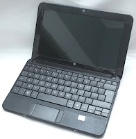 Netbook Bekas | HP Mini 110-1169TU