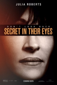 Secret in their Eyes Movie