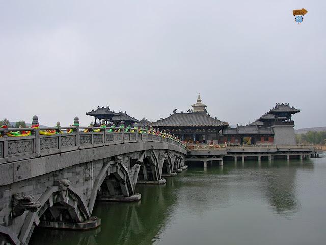 Grutas de Yungang - China