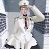 【salute】
