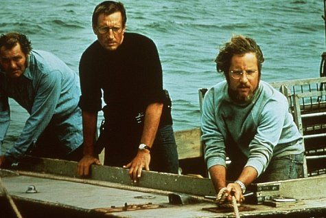 Image result for jaws film quint