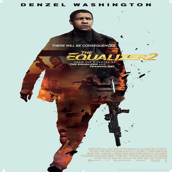 مشاهدة فيلم The Equalizer 2 2018 BluRay مترجم