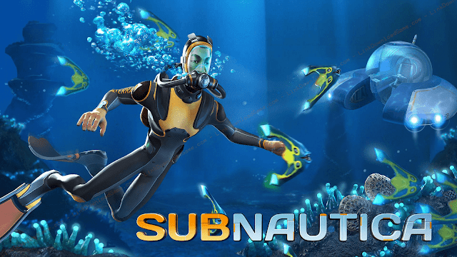Link Download Game Subnautica (Subnautica Free Download)