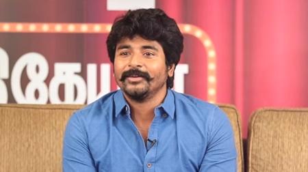 Kamal's Sorry! Love Loss Life   Reception Comedy   Sivakarthikeyan's Most Emotional & Fun Press Meet