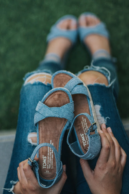 toms shoes summer
