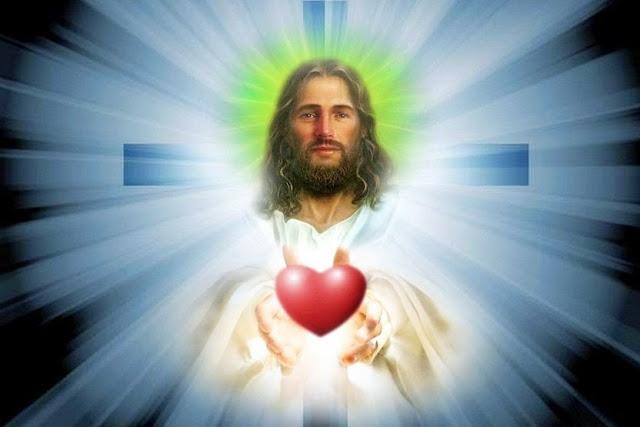 Kedatangan Yesus ke Dunia