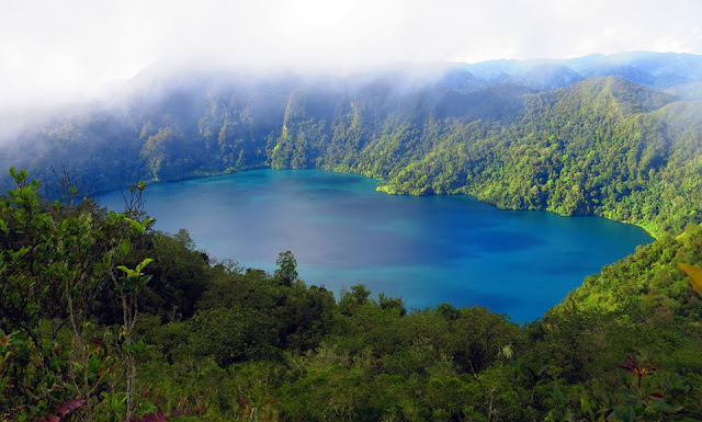 Lake Holon