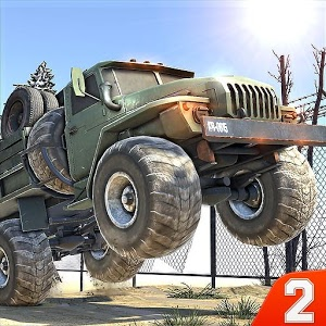 Truck Evolution Offroad 2 Mod Apk Unlimited Money 1.0.6 Terbaru